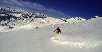 Esquí de montaña Picos de Europa y Cordillera Cantábrica