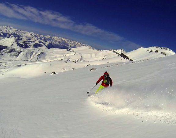 Esquí de montaña C. Cantábrica y Picos de Europa