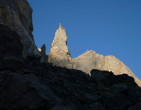 Trekking por Picos de Europa