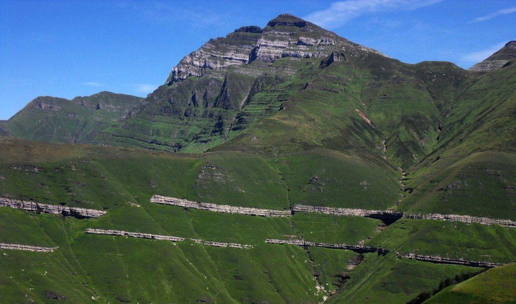 Trekking Altos Valles Pasiegos Cantabria
